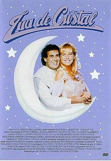 <i>Lua de Cristal</i> 1990 film by Tizuka Yamasaki