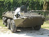 Macedonian Army BTR-70.jpg