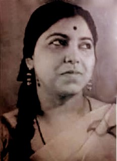 Madhuri Chattopadhyay