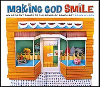 Making God Smile album cover