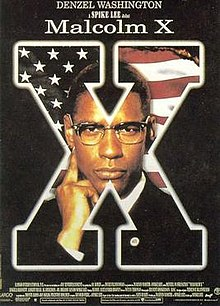 Malcolm X (film) - Wikipedia, the free encyclopedia