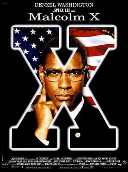 30hari30film: Malcolm X (1992)