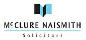 McClure Naismith - Image: Mc Clure Naismith