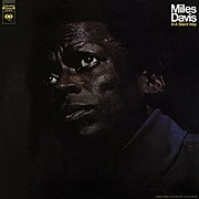 Trumpeter Miles Davis, one of the century's most influential jazz musicians.