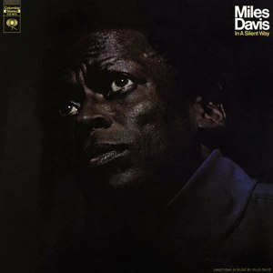 In a Silent Way - Image: Miles davis in a silent way