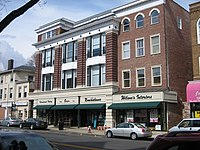 """""""Smart Growth"""" in Morristown"""