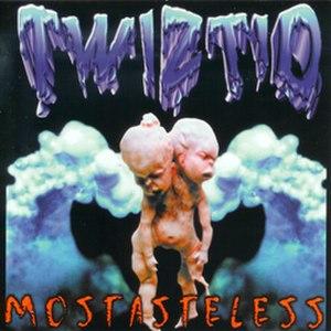 Mostasteless - Image: Mostasteless fetus
