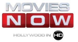 Movies Now - Image: Movies Now logo
