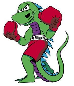 Mozilla boxing