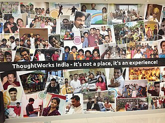 Thoughtworks Chennai, India Mural in Thoughtworks India Office.jpg
