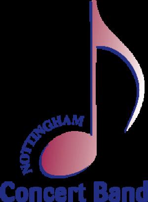 Nottingham Concert Band - Image: NCB Logo