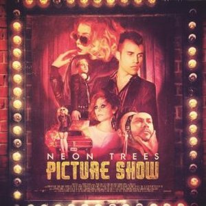 Picture Show (album) - Image: Neon Trees Picture Show Deluxe