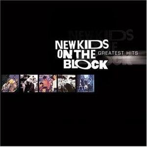 Greatest Hits (New Kids on the Block album) - Image: Nkotbgh 08