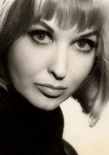 Nyree Dawn Porter actress