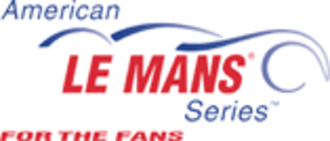 American Le Mans Series - Old ALMS Logo.