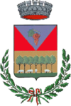 Coat of arms of Orgosolo