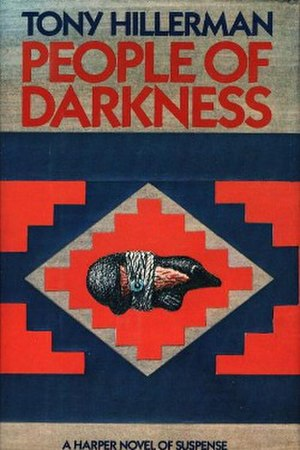 People of Darkness - First edition cover
