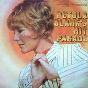 Petula Clark's Hit Parade