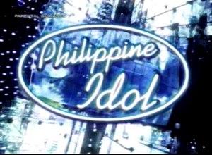 Philippine Idol - Philippine Idol logo