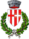 Coat of arms of Piverone
