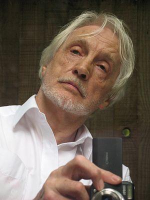 Edward Petherbridge - Edward Petherbridge, 2007