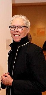 Victoria Blyth Hill American art conservator