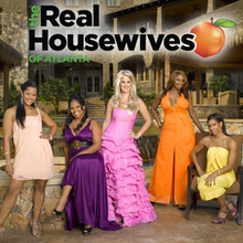 Real housewives of atlanta first season