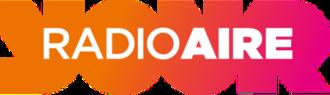 Radio Aire - Image: Radio Aire logo 2015