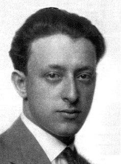 Rafael Schächter Czech musician