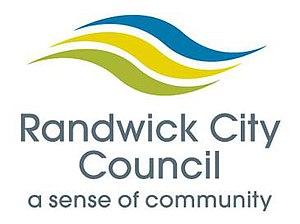 City of Randwick - Image: Randwick City Council Logo