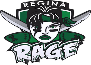 Regina Rage - Image: Regina Rage