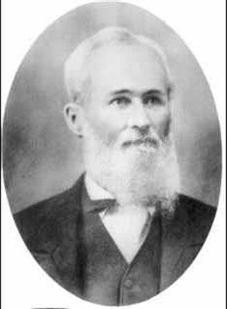 History of chiropractic - Rev. Samuel Weed