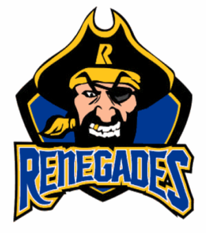 Richmond Renegades (SPHL) - Image: Richmond Renegades