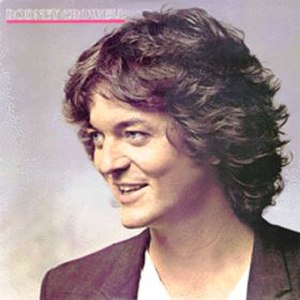 Rodney Crowell (album) - Image: Rodney crowell album