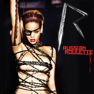 Russian Roulette (song) - Image: Russian Roulette Rihanna