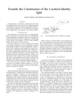 Paper generator - Image: SC Igen sample page 1