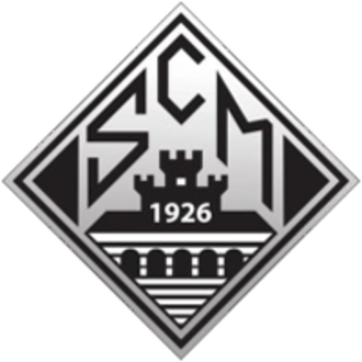 SC Mirandela - Image: SC Mirandela