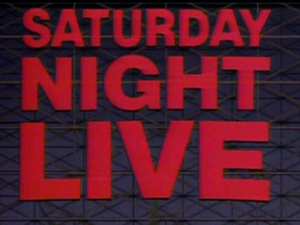 Saturday Night Live (season 10) - Image: SNL 10th Season Title Card