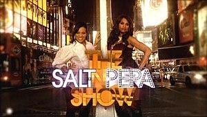 The Salt-N-Pepa Show - Image: Salt n pepa show