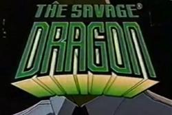 The Savage Dragon (TV series) - Wikipedia