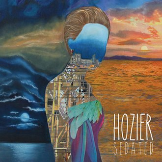 Hozier — Sedated (studio acapella)