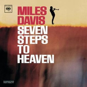 Seven Steps to Heaven - Image: Seven Steps to Heaven cover