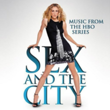 Sex and the City - Music from the HBO Series.png