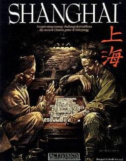 <i>Shanghai</i> (video game)