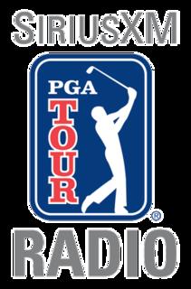Sirius XM PGA Tour Radio