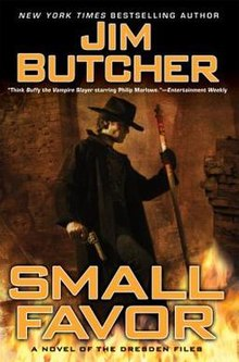 Ebook Dresden Files