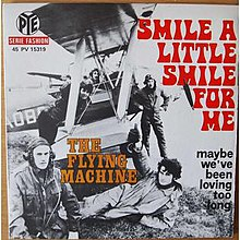 Smile a Little Smile for Me - The Flying Machine.jpg