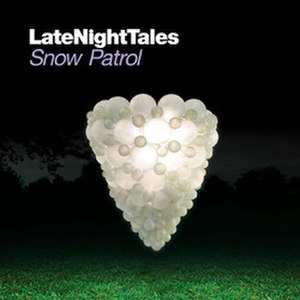 Late Night Tales: Snow Patrol