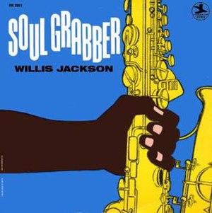 Soul Grabber - Image: Soul Grabber