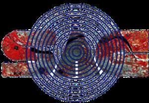 Space Applications Centre - SAC logo